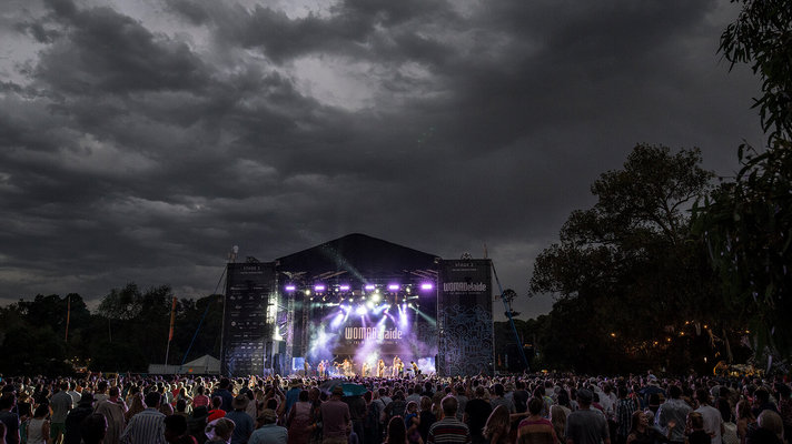 WOMADelaide 2017