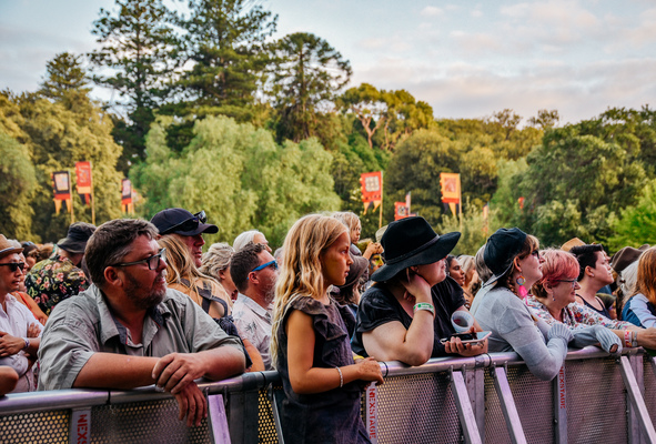 WOMADelaide 2019 - Jack Fenby