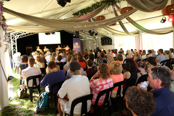 Transforming Society at WOMADelaide by Tony Lewis 2014